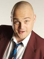 Al Murray - The Celebrity Agent