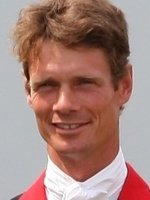 William Fox-Pitt - The Celebrity Agent