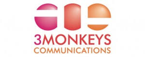 3monkeys logo