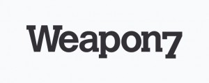 weapon7 logo