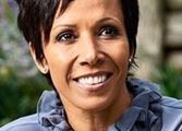 Kelly Holmes for Burrells feature at Celebrity Agent