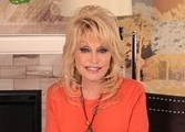 Dolly Parton for Kirkland's feature at Celebrity Agent