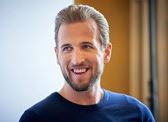 Harry Kane for Deliveroo feature at Celebrity Agent