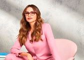 Sofia Vergara for Foster Grant feature at Celebrity Agent