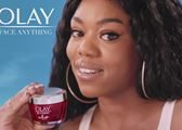 Lady Leshurr for Olay feature at Celebrity Agent